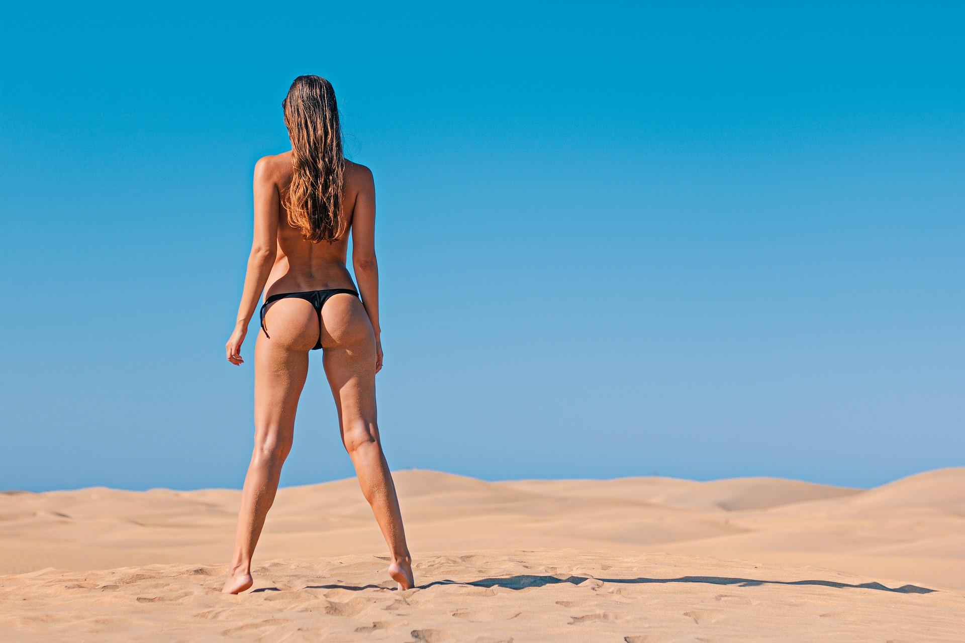 Bikini Vücudu Rehberi